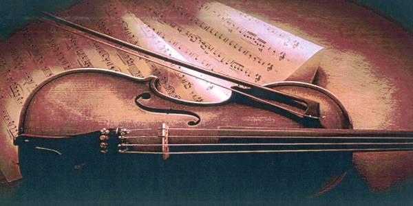 Meisterliches Finale - Abschlusskonzert des 36. Internationalen Meisterkurses für Streicher